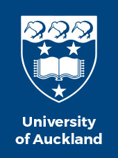 Thesis binding for University of Auckland